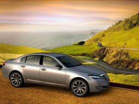 Ver foto 9 de Hyundai Genesis Concept 2007