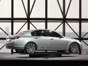 Ver foto 8 de Hyundai Genesis Concept 2007