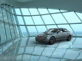 Ver foto 7 de Hyundai Genesis Concept 2007