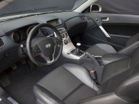 Ver foto 41 de Hyundai Genesis Coupe 2008