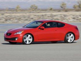 Ver foto 31 de Hyundai Genesis Coupe 2008