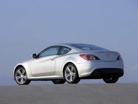 Ver foto 28 de Hyundai Genesis Coupe 2008