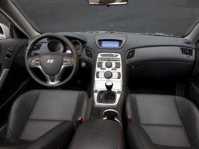 Ver foto 23 de Hyundai Genesis Coupe 2008
