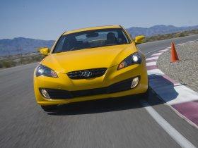 Ver foto 18 de Hyundai Genesis Coupe 2008