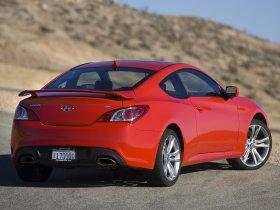 Ver foto 17 de Hyundai Genesis Coupe 2008