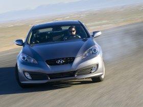 Ver foto 14 de Hyundai Genesis Coupe 2008