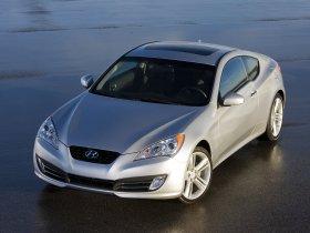 Ver foto 39 de Hyundai Genesis Coupe 2008