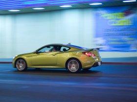 Ver foto 6 de Hyundai Genesis Coupe 2008