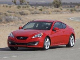 Ver foto 37 de Hyundai Genesis Coupe 2008
