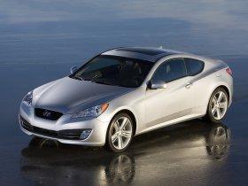 Ver foto 36 de Hyundai Genesis Coupe 2008