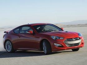 Ver foto 12 de Hyundai Genesis Coupe 2012