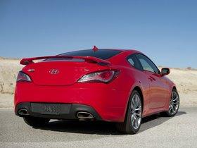 Ver foto 4 de Hyundai Genesis Coupe 2012