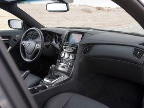 Ver foto 19 de Hyundai Genesis Coupe 2012