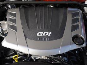 Ver foto 18 de Hyundai Genesis Coupe 2012