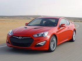 Ver foto 16 de Hyundai Genesis Coupe 2012