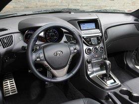 Ver foto 48 de Hyundai Genesis Coupe 2012