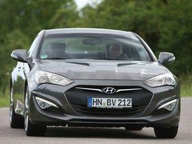 Ver foto 39 de Hyundai Genesis Coupe 2012