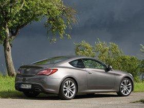 Ver foto 37 de Hyundai Genesis Coupe 2012