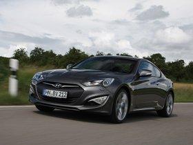 Ver foto 36 de Hyundai Genesis Coupe 2012