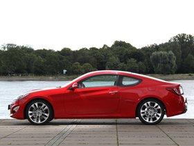 Ver foto 35 de Hyundai Genesis Coupe 2012