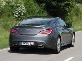 Ver foto 33 de Hyundai Genesis Coupe 2012