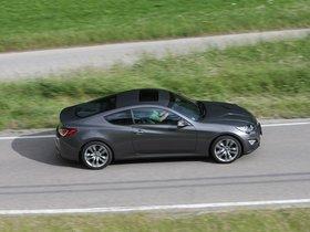 Ver foto 31 de Hyundai Genesis Coupe 2012
