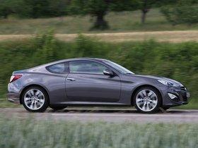 Ver foto 30 de Hyundai Genesis Coupe 2012
