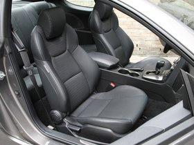 Ver foto 47 de Hyundai Genesis Coupe 2012