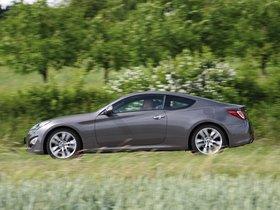 Ver foto 29 de Hyundai Genesis Coupe 2012