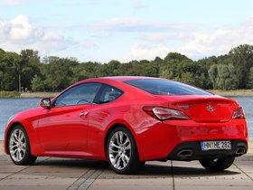 Ver foto 28 de Hyundai Genesis Coupe 2012