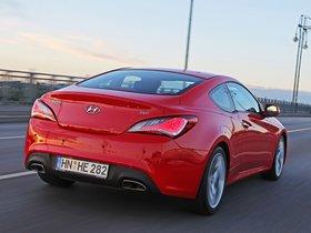Ver foto 25 de Hyundai Genesis Coupe 2012