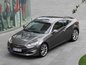 Ver foto 24 de Hyundai Genesis Coupe 2012