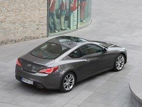 Ver foto 23 de Hyundai Genesis Coupe 2012
