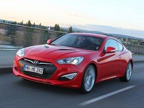 Ver foto 22 de Hyundai Genesis Coupe 2012