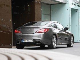 Ver foto 44 de Hyundai Genesis Coupe 2012