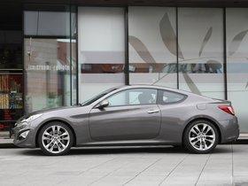 Ver foto 43 de Hyundai Genesis Coupe 2012