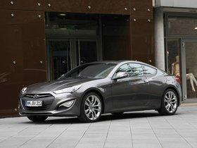 Ver foto 42 de Hyundai Genesis Coupe 2012