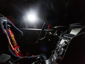 Ver foto 12 de Hyundai Genesis Coupe BTR 2014