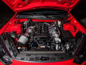 Ver foto 10 de Hyundai Genesis Coupe BTR 2014