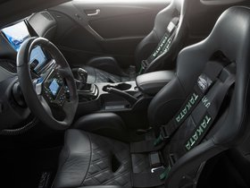 Ver foto 6 de Hyundai Genesis Coupe Legato Concept ARK Performance 2013