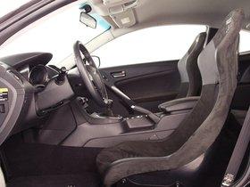 Ver foto 22 de Hyundai Genesis Coupe RMR RM500 2011