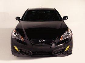Ver foto 12 de Hyundai Genesis Coupe RMR RM500 2011