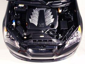 Ver foto 21 de Hyundai Genesis Coupe RMR RM500 2011