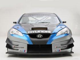 Ver foto 8 de Hyundai Genesis Coupe by RMR 2008