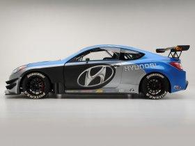 Ver foto 7 de Hyundai Genesis Coupe by RMR 2008