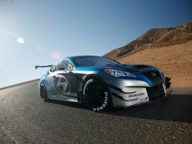 Ver foto 4 de Hyundai Genesis Coupe by RMR 2008