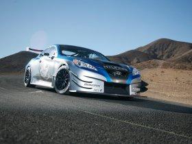 Ver foto 3 de Hyundai Genesis Coupe by RMR 2008