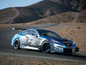 Ver foto 2 de Hyundai Genesis Coupe by RMR 2008