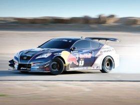 Ver foto 18 de Hyundai Genesis Coupe by RMR Red Bull 2009