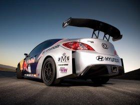 Ver foto 17 de Hyundai Genesis Coupe by RMR Red Bull 2009